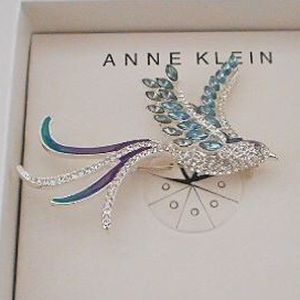 Anne Klein Pin